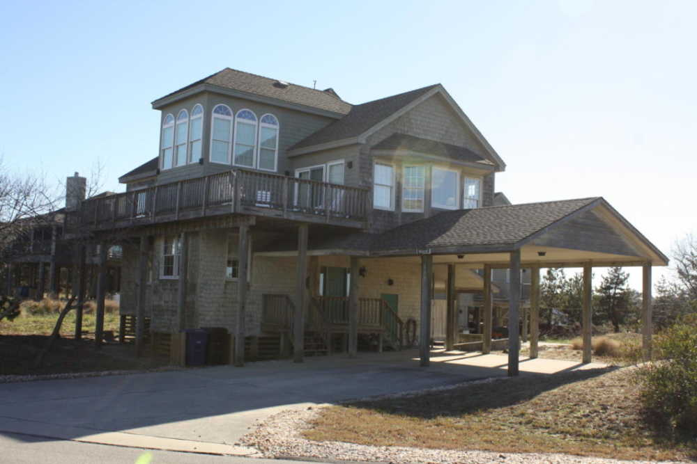 Wood113 Topsail Court