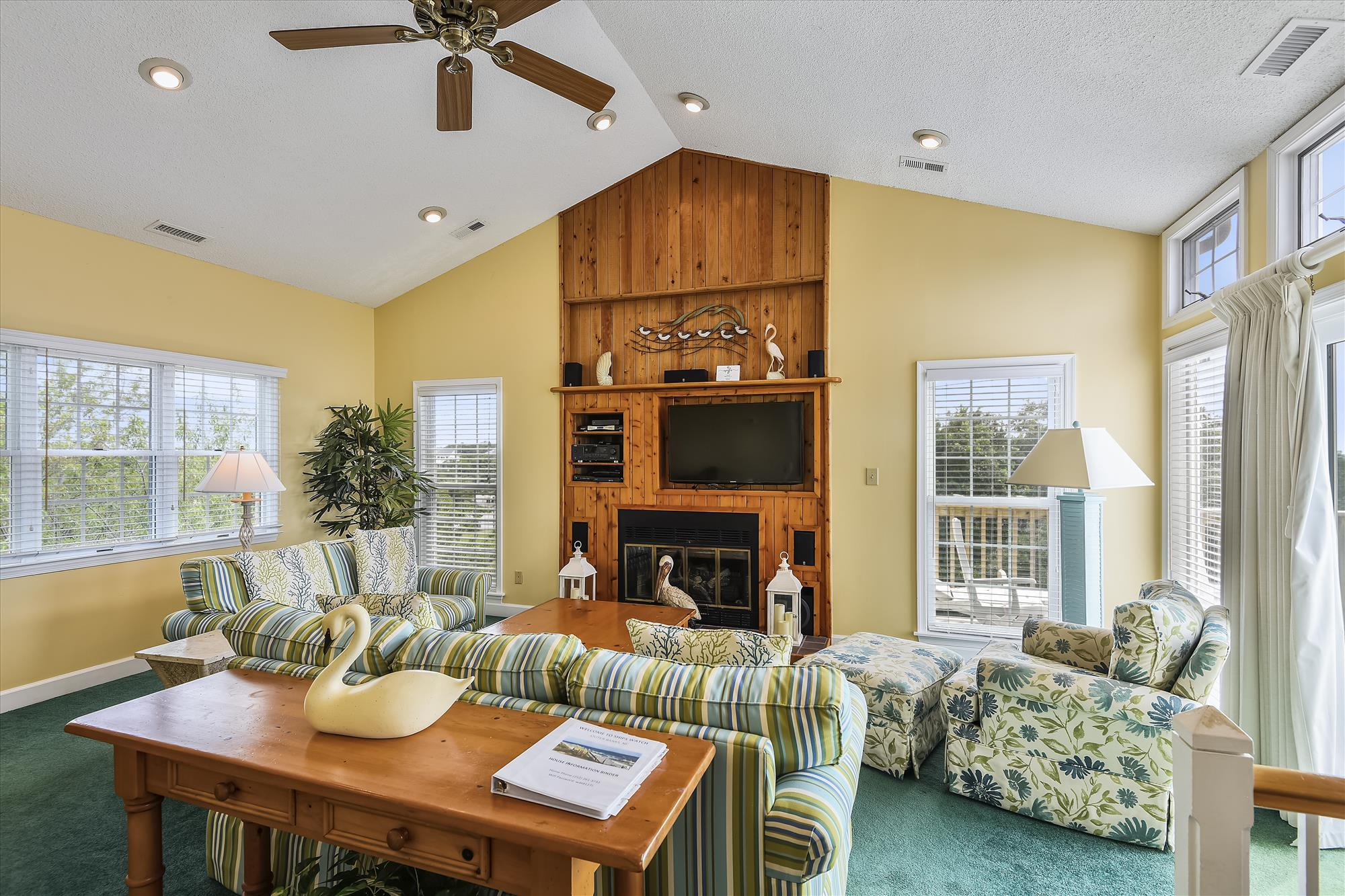 Second Level-Living Room-_DSC9612