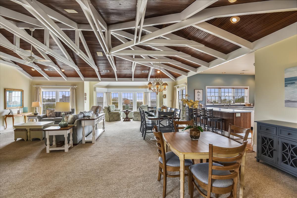 Second level-Dining Area-_DSC0750