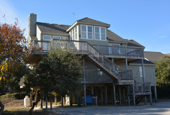 Visit Duck, NC on the Outer Banks | Town of Duck